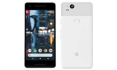 Google Pixel 400x240