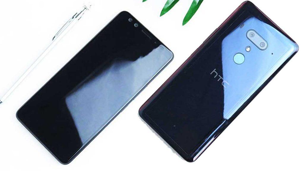 Rilis Akhir Mei 2018 Harga HTC U12 128 GB Sudah Terungkap
