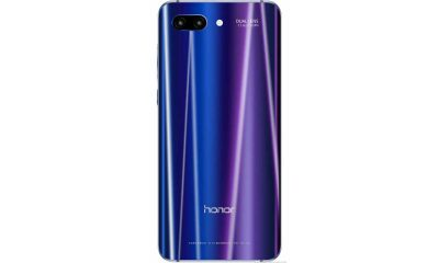 Honor 10 Leak 400x240