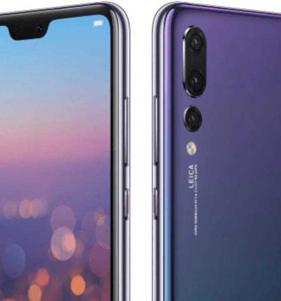 Huawei P20 Pro 4 560x600
