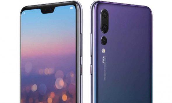 Huawei P20 Pro 4 590x354