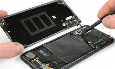 Huawei P20 Pro Teardown Header 400x240