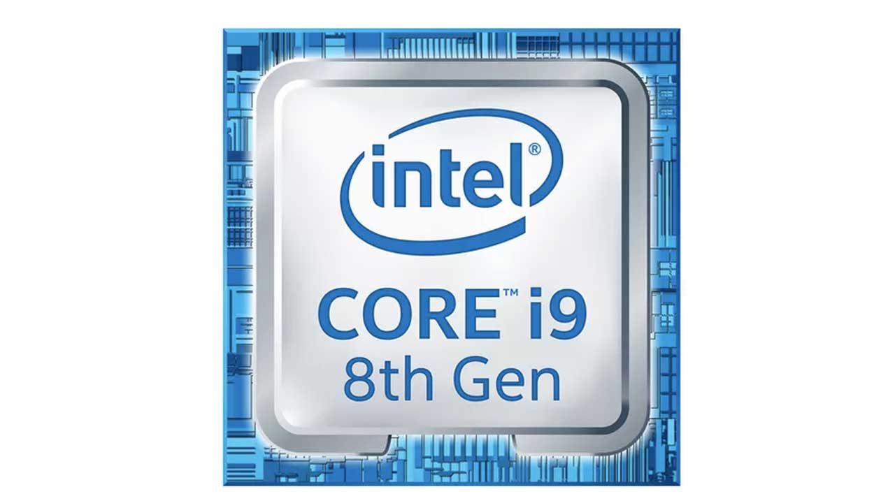 Intel Core i9 Laptop