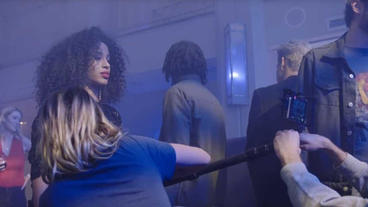 John Legend Video Clip
