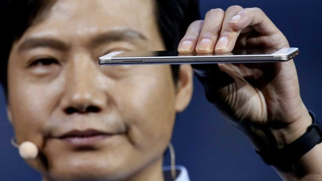 Xiaomi Reaches the Target of Selling 100 Million Smartphones This Year