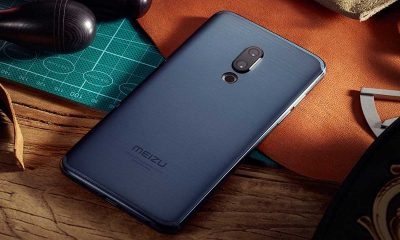 Meizu 15 Blue 400x240