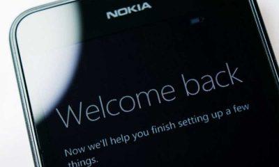 Nokia Comeback 400x240
