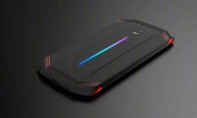 Nubia Gaming Smartphone 400x240