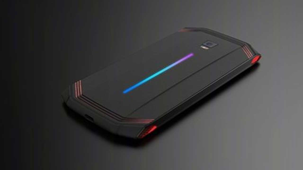 Nubia Gaming Smartphone