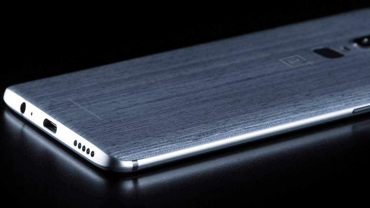 OnePlus 6 2 1