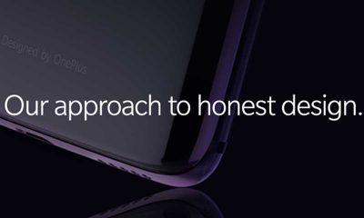 OnePlus 6 Desain Kaca 400x240