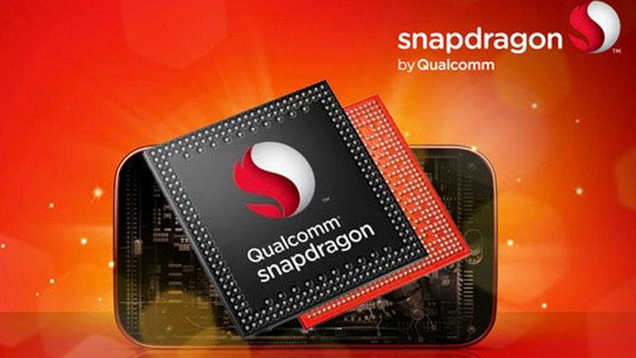 Qualcomm Snapdragon Headerz