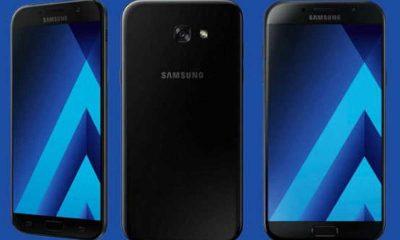 Samsung Galaxy A Leak 400x240