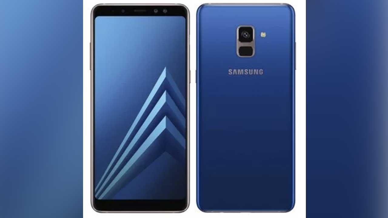 Samsung Galaxy A6 Spek