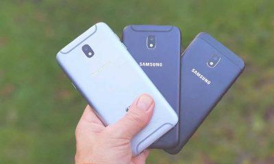 Samsung Galaxy J6 2 400x240