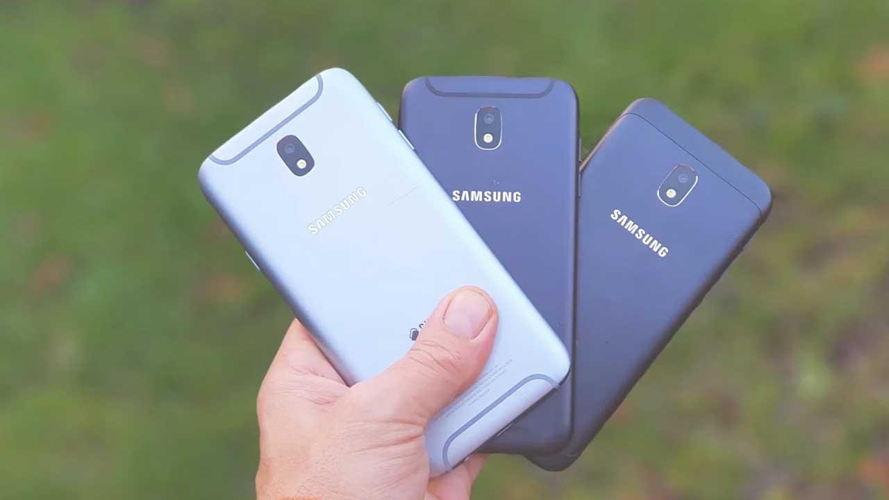 Samsung Galaxy J6 2