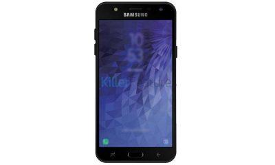 Samsung Galaxy J7 Duo Leak 400x240