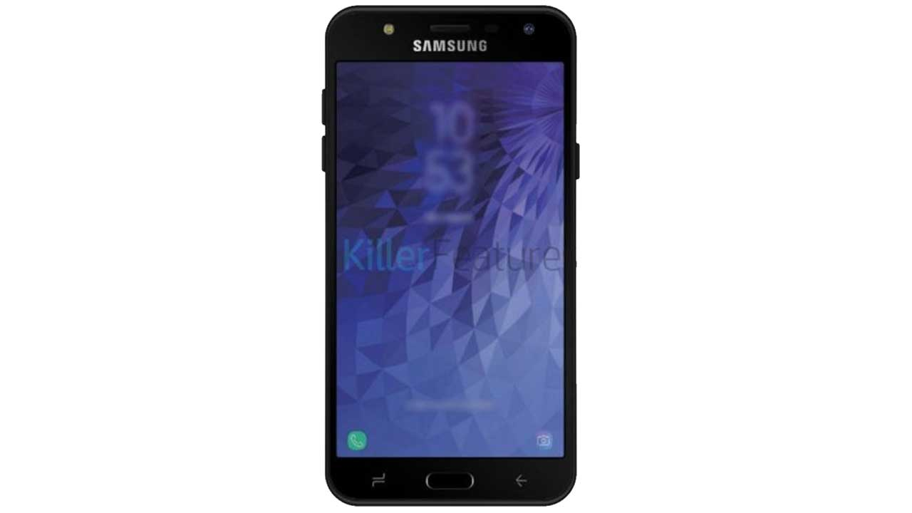 Samsung Galaxy J7 Duo Leak