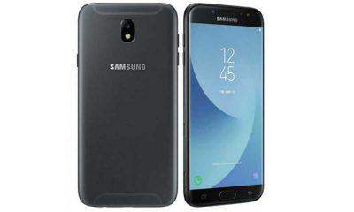 Samsung Galaxy J8 Series 400x240