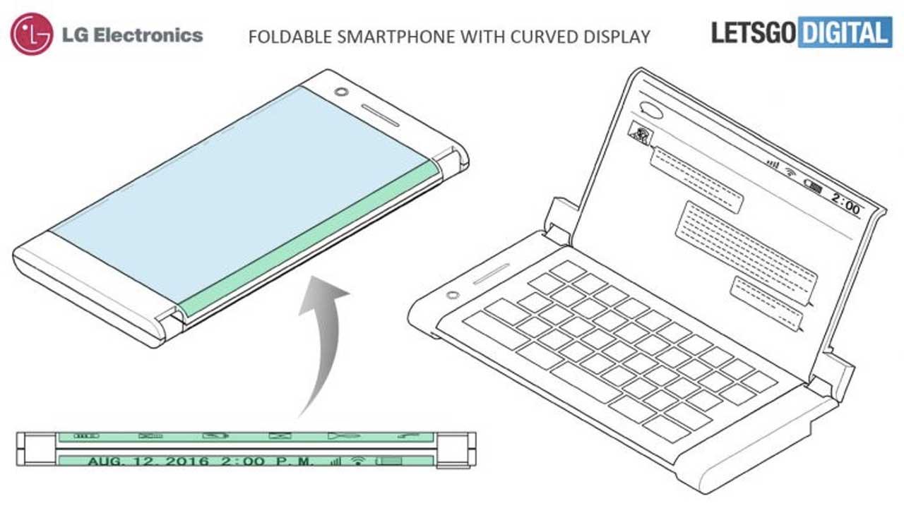 Smartphone Lipat LG 2