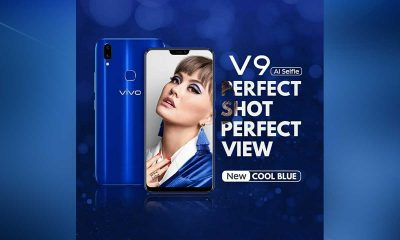 Vivo V9 Blue Cool 3 400x240