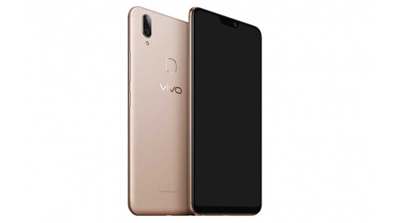 Vivo V9 Youth 1