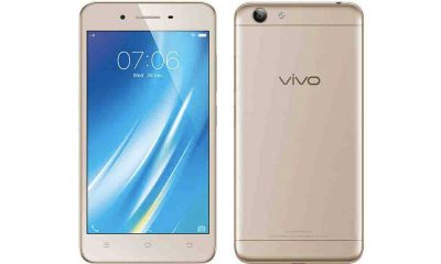 Vivo Y53i Entry level 400x240