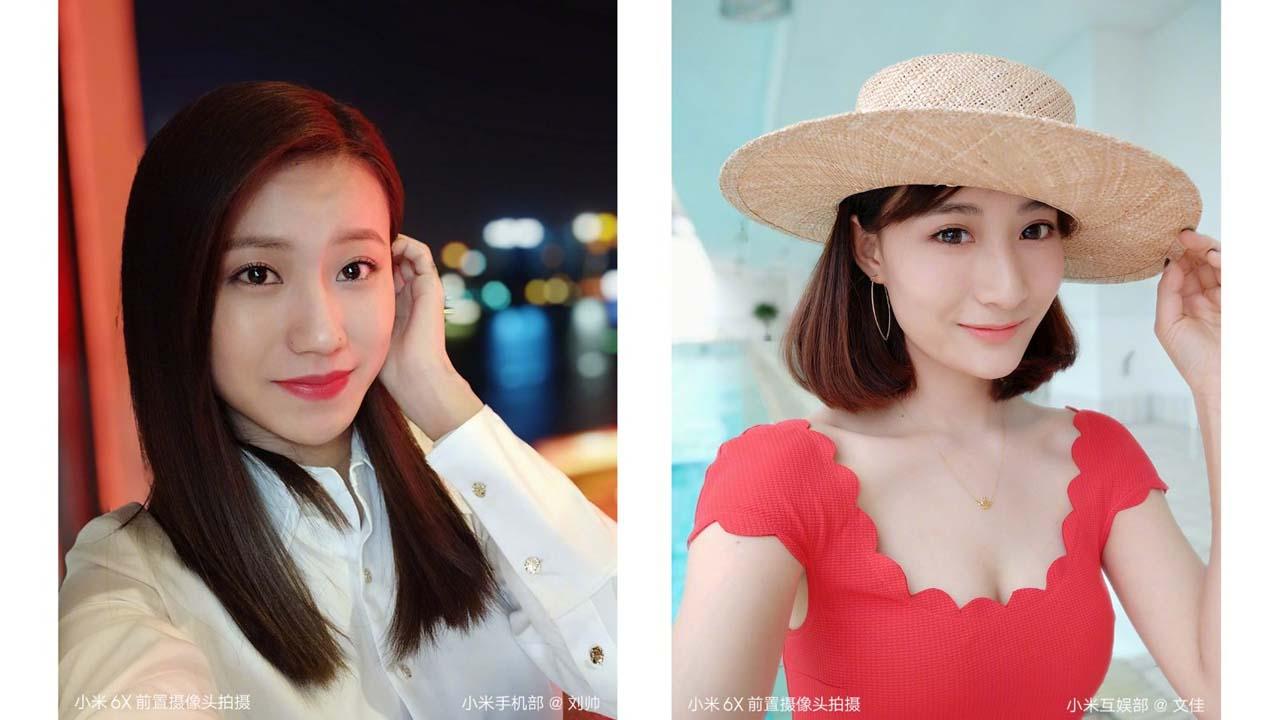 Xiaomi Mi 6X Foto1
