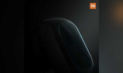 Xiaomi Mi Band 3 400x240