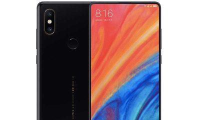 Xiaomi Mi MIX 2S 400x240