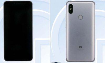 Xiaomi Redmi S2 400x240