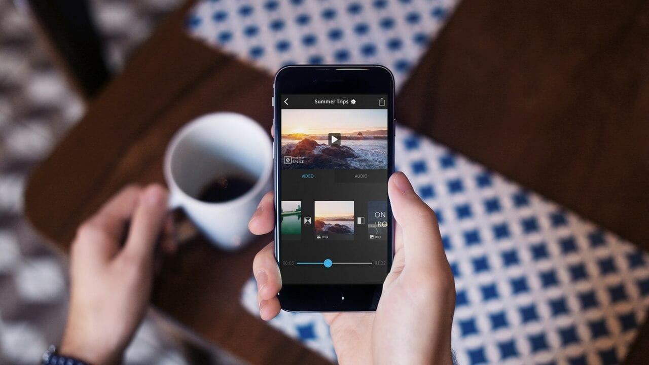 aplikasi editor smartphone