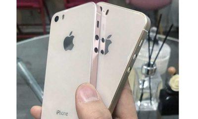 iPHone SE 2 5 400x240