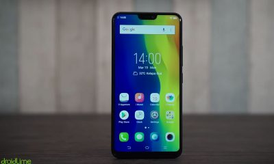 vivo v9 hands on 400x240