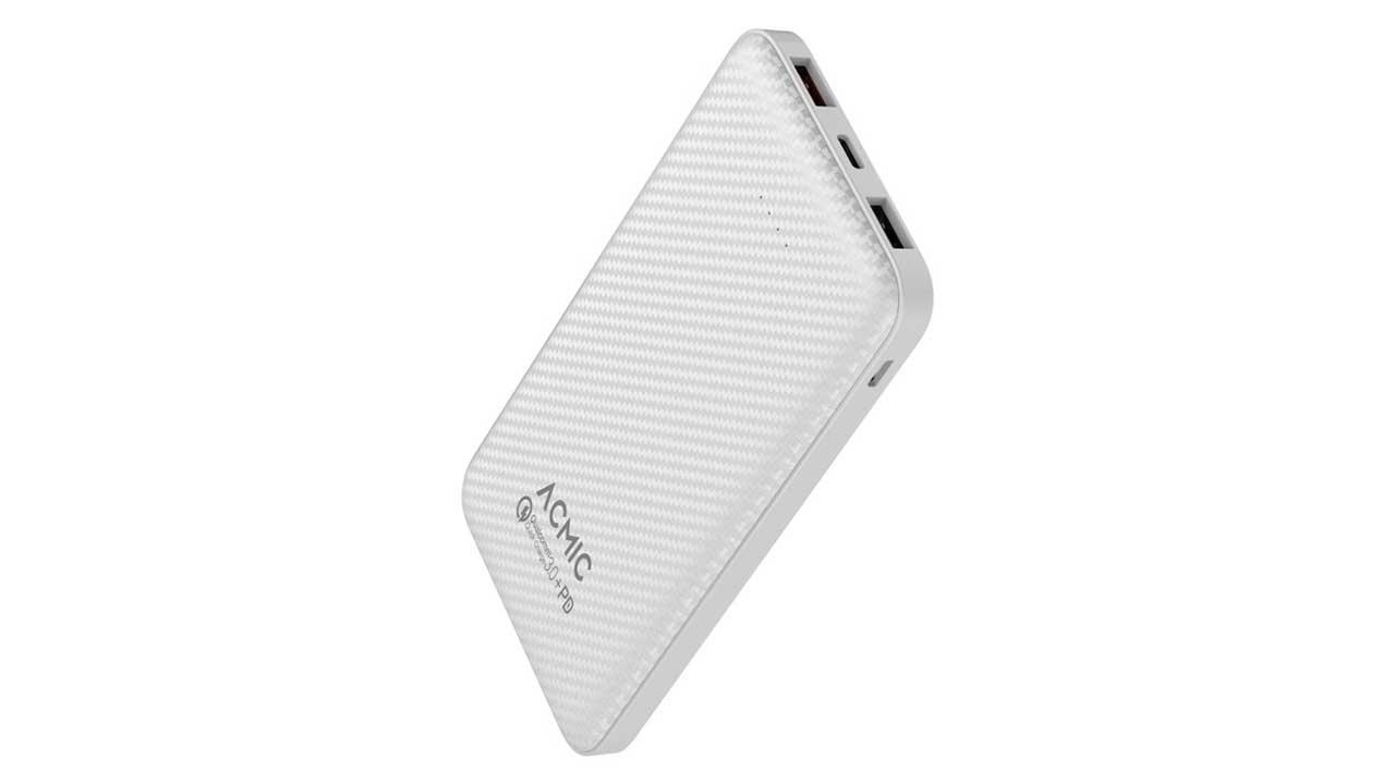 ACMIC C10 Pro 1