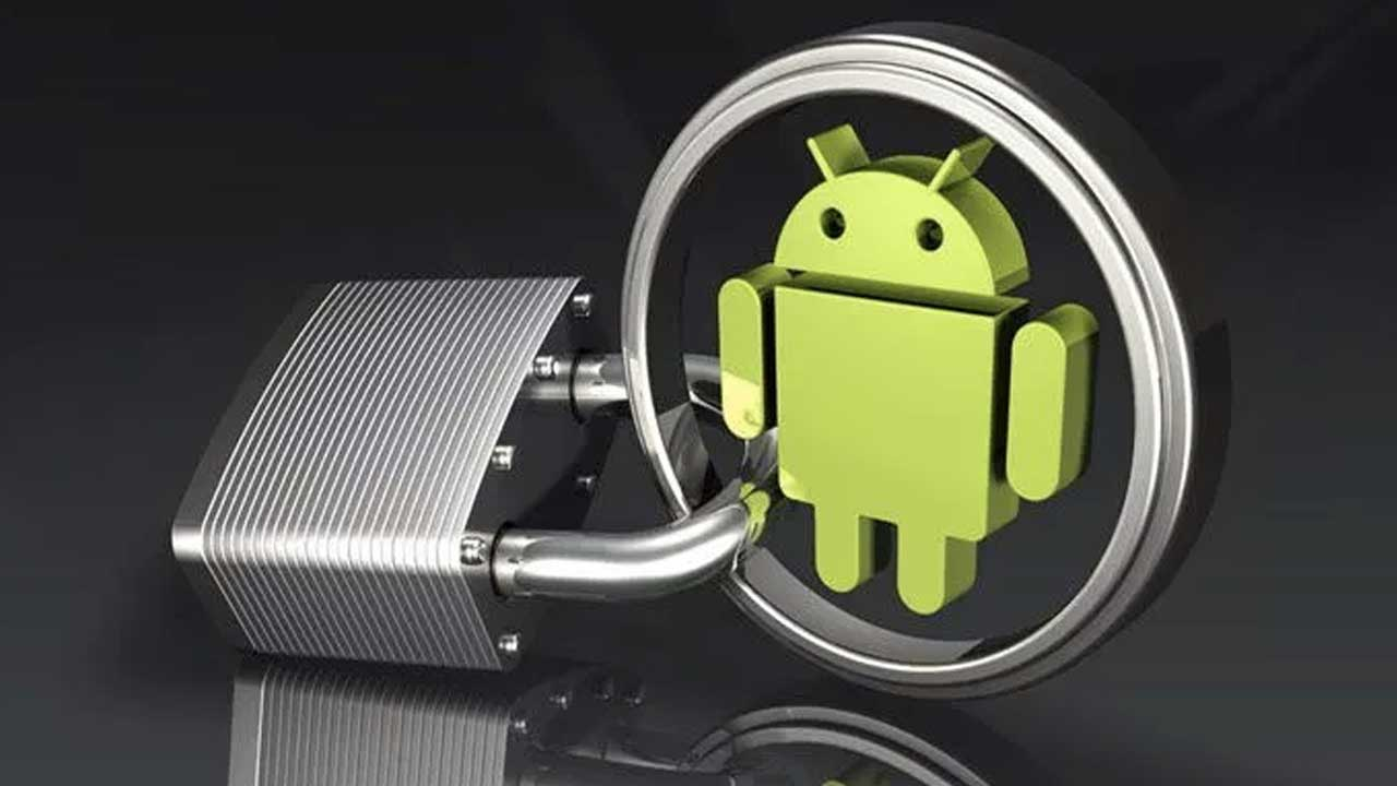 Android Patch Keamanan