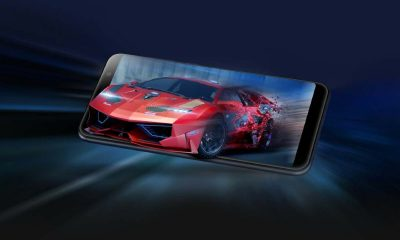 Asus Zenfone Max Pro M1 Snapdragon 636 400x240