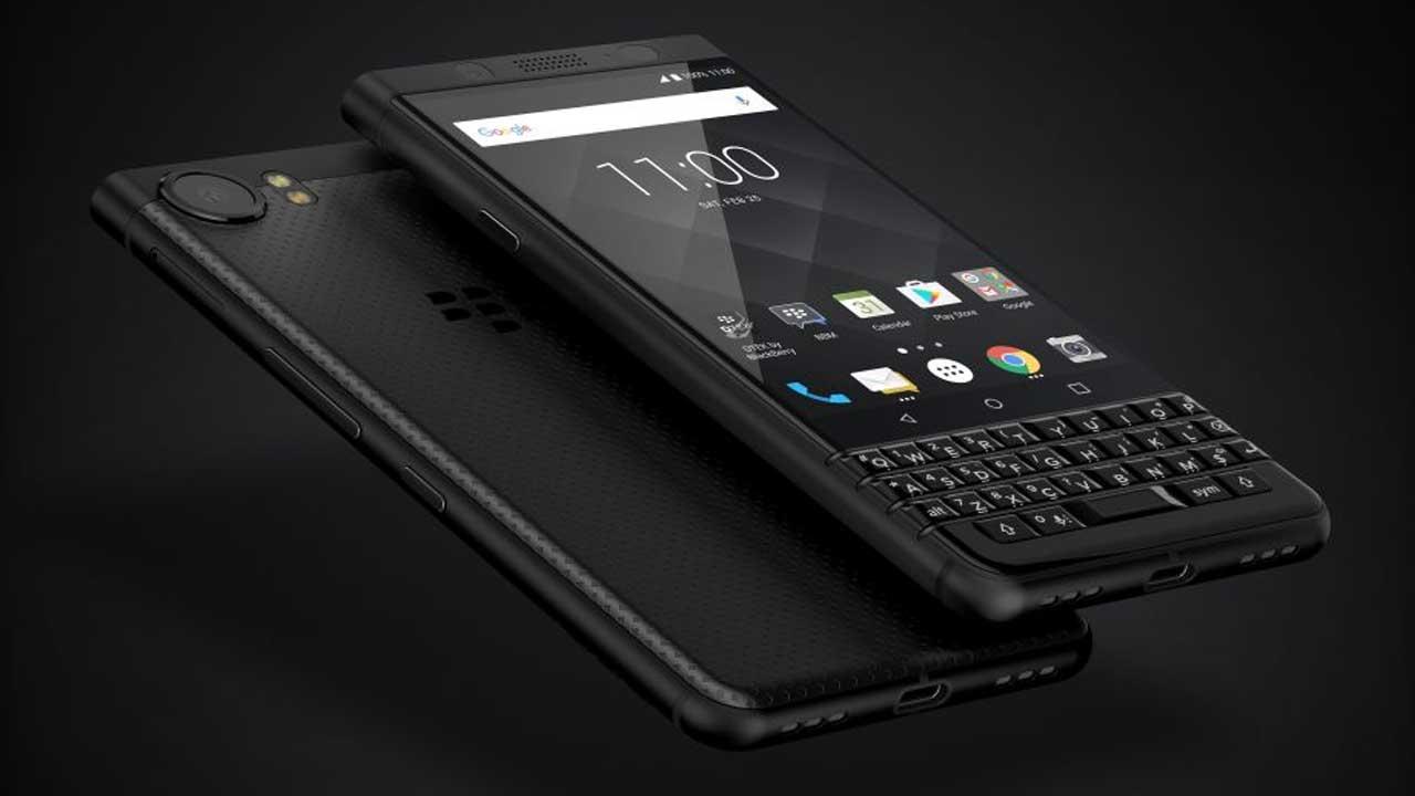 BlackBerry Leak Header