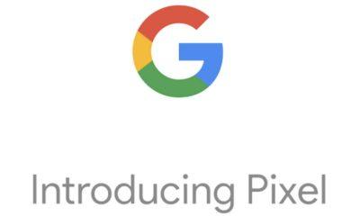 Google Pixel 2 400x240