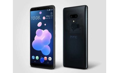 HTC U12 Launch DL 400x240