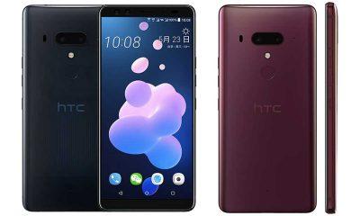 HTC U12 Leaks 1 400x240