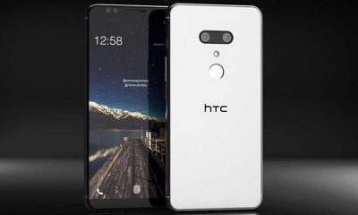HTC U12 Plus Leak Header 400x240