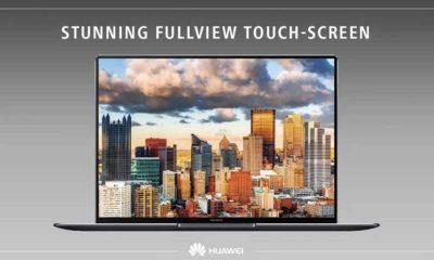 Huawei Matebook X Pro 1 400x240