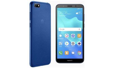 Huawei Y5 Prime 2018 400x240