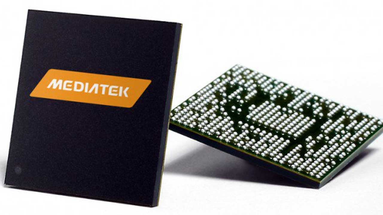 MediaTek Header