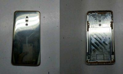 Meizu 16 Back 400x240