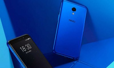 Meizu M Series Leak 400x240