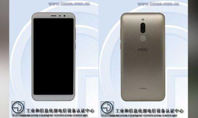 Miezu M6T Smartphone 400x240