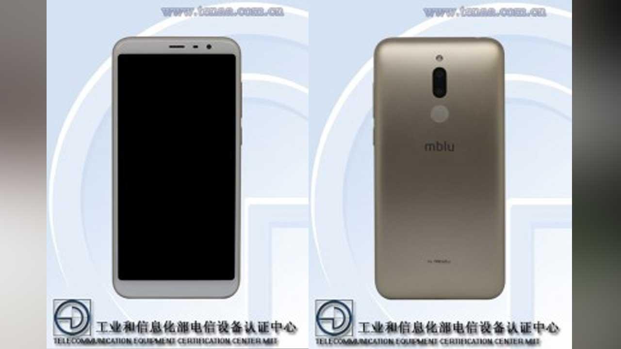 Miezu M6T Smartphone