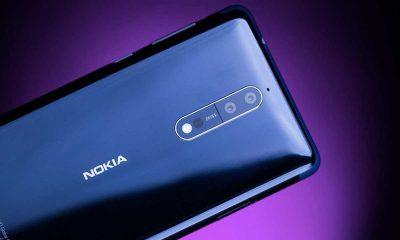 Nokia Smartphone 400x240
